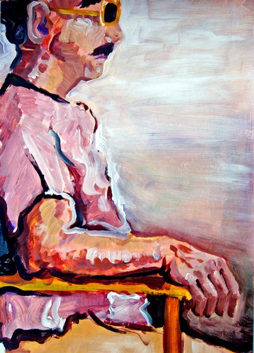 Karoli - Acrylmalerei
