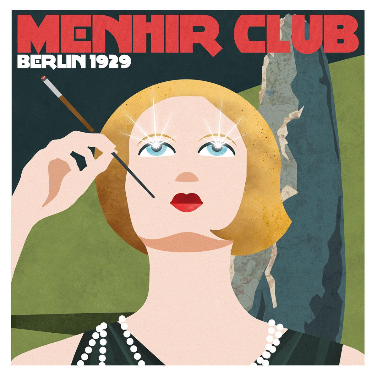 Menhir Club