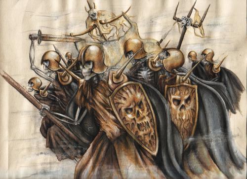 skelettkrieger
